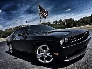 2012 Dodge Challenger R/T PLUSTRACK PACK PREMIUM SOUND in , Florida