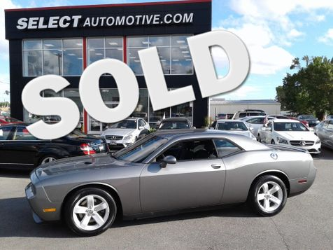 2012 Dodge Challenger R/T in Virginia Beach, Virginia