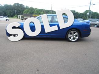 2012 Dodge Charger RT Batesville, Mississippi