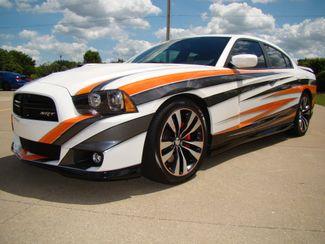 2012 Dodge Charger SRT8 Bettendorf, Iowa