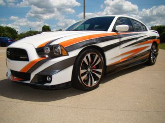 2012 Dodge Charger SRT8 Bettendorf, Iowa 33