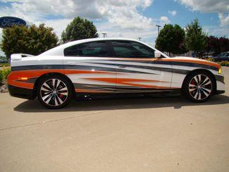 2012 Dodge Charger SRT8 Bettendorf, Iowa 7