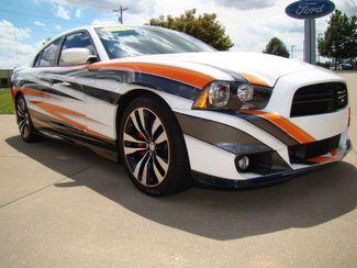 2012 Dodge Charger SRT8 Bettendorf, Iowa 2