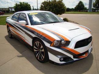 2012 Dodge Charger SRT8 Bettendorf, Iowa 30