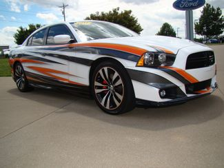 2012 Dodge Charger SRT8 Bettendorf, Iowa 18