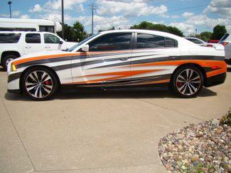 2012 Dodge Charger SRT8 Bettendorf, Iowa 3