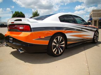 2012 Dodge Charger SRT8 Bettendorf, Iowa 6