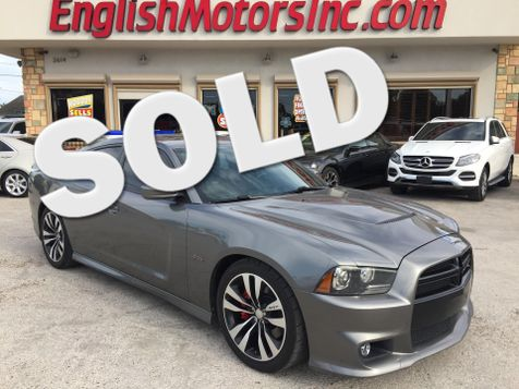 2012 Dodge Charger SRT8 in Brownsville, TX