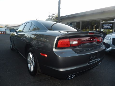 2012 Dodge Charger SE  in Campbell, CA