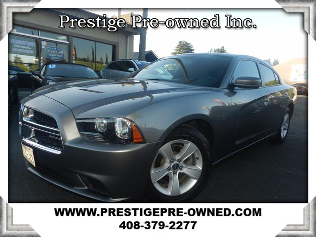 2012 Dodge Charger SE  in Campbell CA