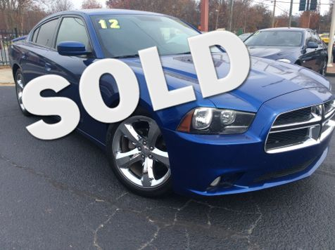 2012 Dodge Charger SXT in Charlotte, NC