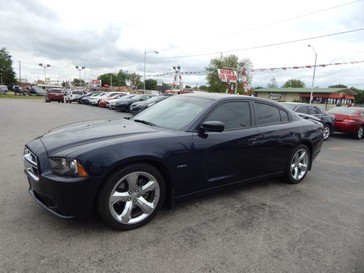 2012 Dodge Charger RT Plus in