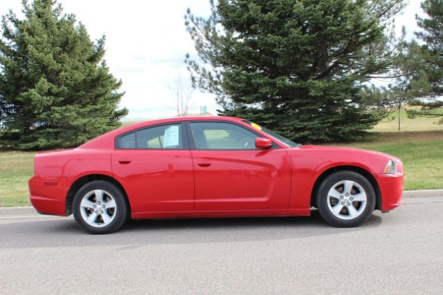 2012 Dodge Charger SE  city MT  Bleskin Motor Company   in Great Falls, MT
