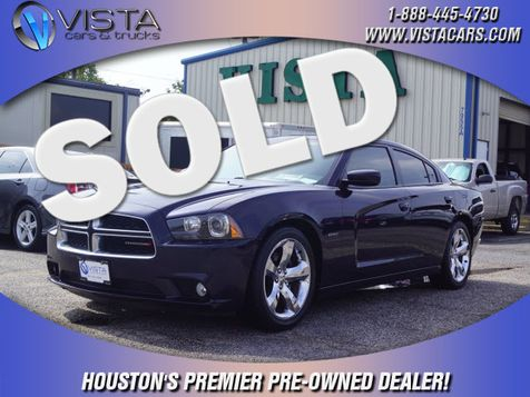 2012 Dodge Charger RT Plus in Houston, Texas