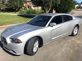 2012 Dodge Charger SE Knoxville, Tennessee 2
