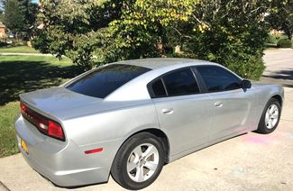 2012 Dodge Charger SE Knoxville, Tennessee 5