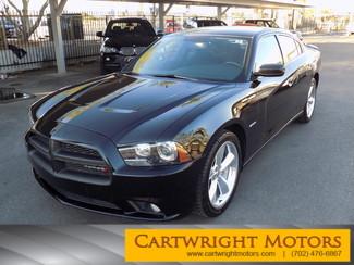 2012 Dodge Charger R/T*HEMI V8*380HP*BT*USB* Las Vegas, Nevada