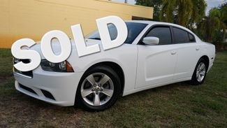 2012 Dodge Charger SE in Lighthouse Point FL