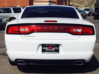 2012 Dodge Charger SE LINDON, UT 3