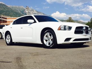 2012 Dodge Charger SE LINDON, UT 4