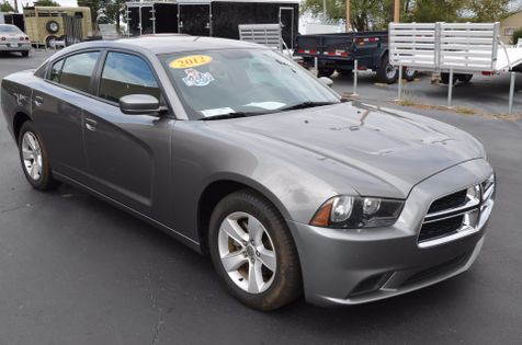 2012 Dodge Charger SE in Maryville, TN