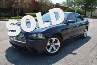 2012 Dodge Charger SE Memphis, Tennessee
