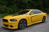 2012 Dodge Charger SRT8 Super Bee Naugatuck, Connecticut