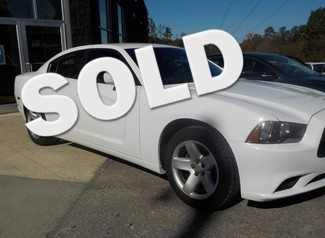 2012 Dodge Charger Police Raleigh, NC
