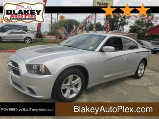 2012 Dodge Charger in Shreveport Louisiana