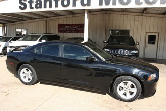 2012 Dodge Charger SE in Vernon Alabama
