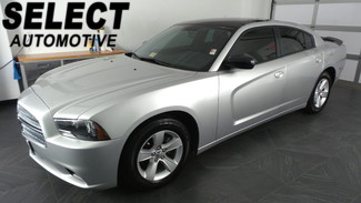 2012 Dodge Charger SE Virginia Beach, Virginia