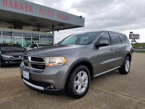 2012 Dodge Durango SXT in Bossier City, LA