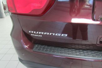 2012 Dodge Durango Crew W/ BACK UP CAM Chicago, Illinois 15