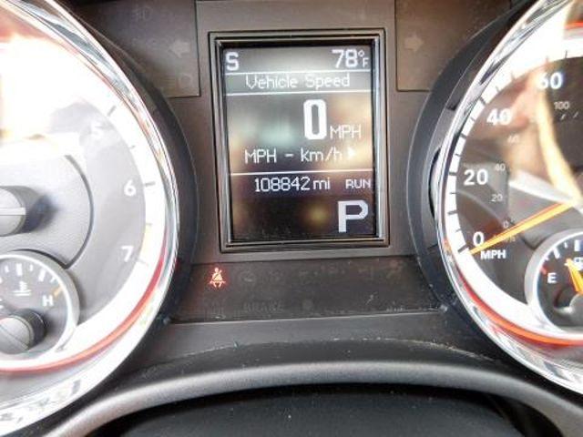 2012 Dodge Durango SXT Ephrata, PA 12