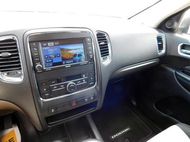 2012 Dodge Durango SXT Ephrata, PA 13