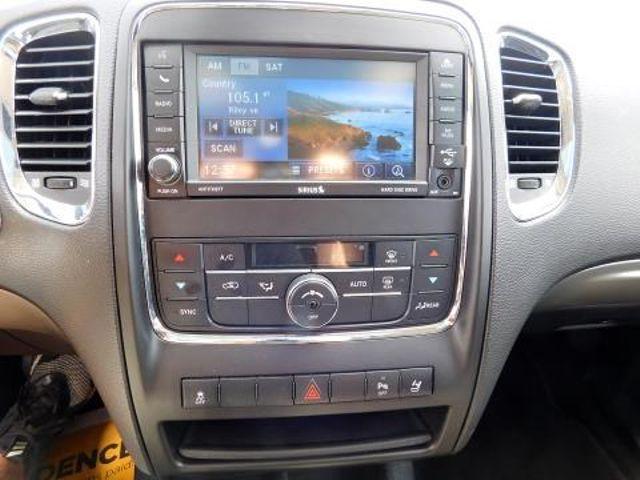 2012 Dodge Durango SXT Ephrata, PA 14