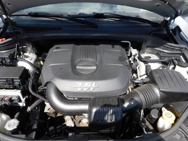 2012 Dodge Durango SXT Ephrata, PA 26