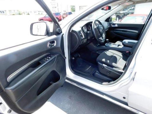 2012 Dodge Durango SXT Ephrata, PA 9