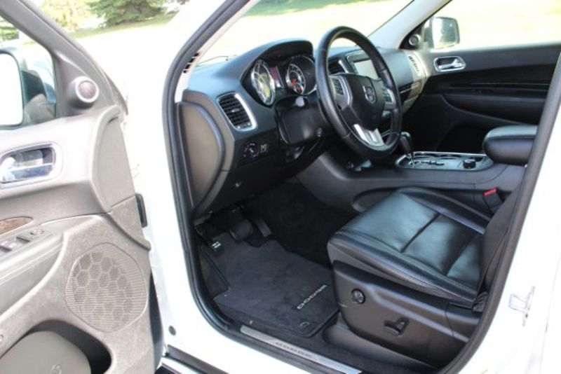 2012 Dodge Durango Citadel  city MT  Bleskin Motor Company   in Great Falls, MT