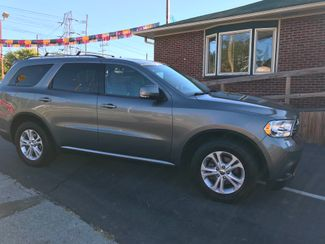 2012 Dodge Durango Crew Knoxville , Tennessee 1
