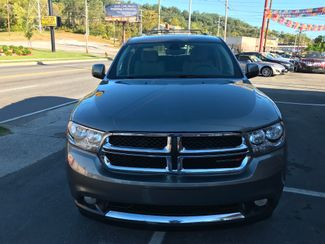 2012 Dodge Durango Crew Knoxville , Tennessee 2