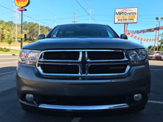2012 Dodge Durango Crew Knoxville , Tennessee 3