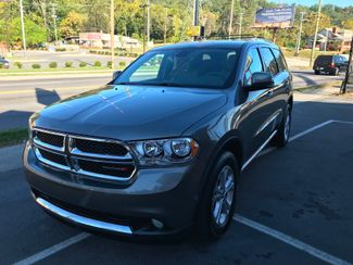 2012 Dodge Durango Crew Knoxville , Tennessee 9