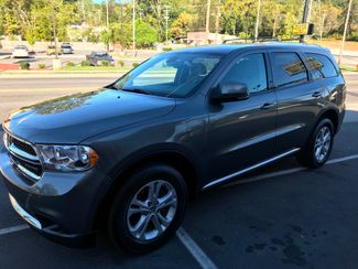 2012 Dodge Durango Crew Knoxville , Tennessee 10
