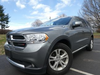 2012 Dodge Durango Crew Leesburg, Virginia