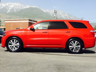 2012 Dodge Durango R/T LINDON, UT 1