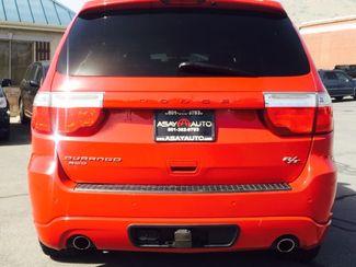 2012 Dodge Durango R/T LINDON, UT 3
