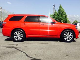 2012 Dodge Durango R/T LINDON, UT 5