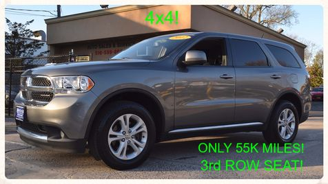 2012 Dodge Durango SXT in Lynbrook, New