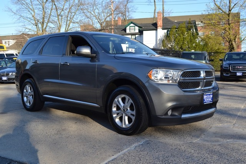 2012 Dodge Durango SXT  city New  Father  Son Auto Corp   in Lynbrook, New